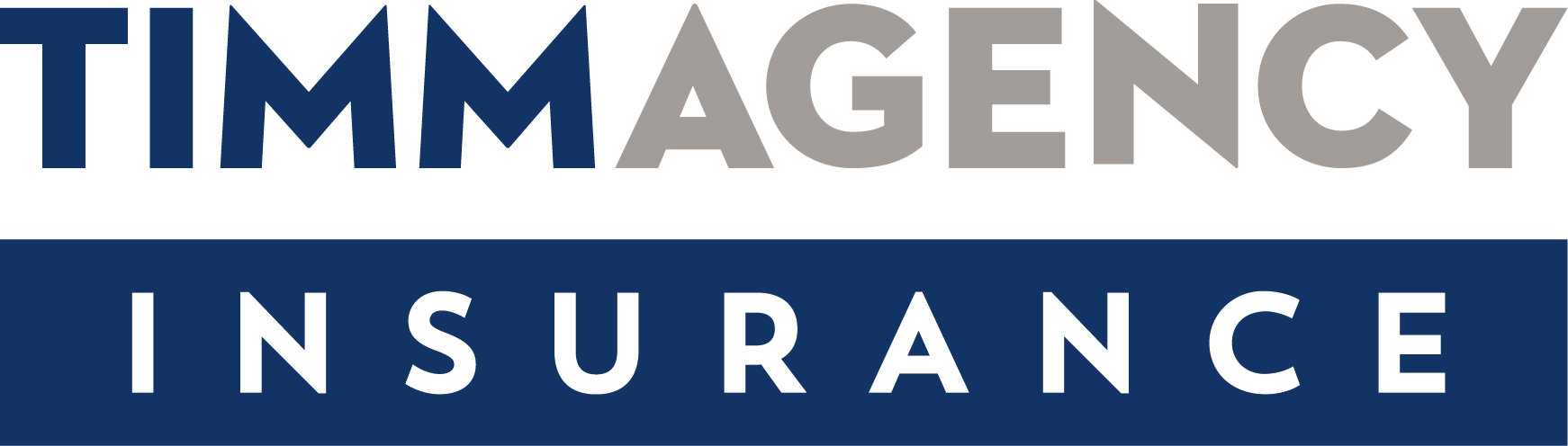 TimmAgencyInsurance_Logo