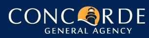 Concorde Logo