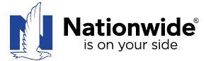 Nationwide Independent Logo