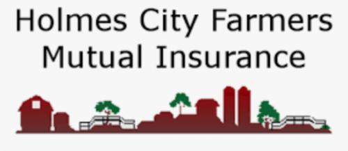 Holmes City Mutual Logo